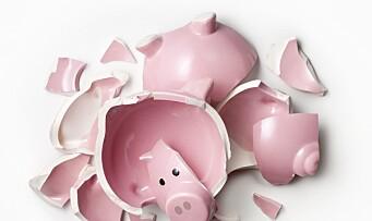Refser nytt finansieringssystem
