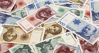 Ny skattegave til foreldre verdt over 10.000 kroner
