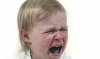 Mest ADHD-legemidler blant desemberbarna