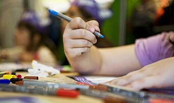 Kan innhente informasjon om barnet uten foreldres samtykke