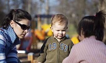 Vil ansatte lærere og sykepleiere i barnehagen