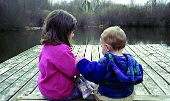 Barn som får være barn, blir bedre foreldre
