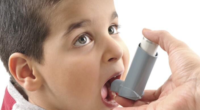 Barnehager med dårlig inneklima kan gjøre barn syke