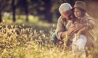 Foreldrenes alder knyttes til autismerisiko