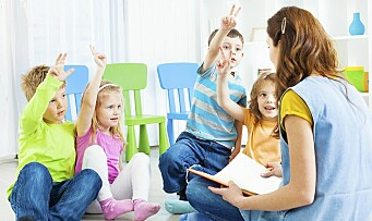 Oslo mangler flest barnehagelærere