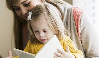 Mødre med kronisk syke barn slutter å jobbe