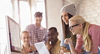 Nå kan barnehageeier søke om tilretteleggingsmidler for ansatte i kompetanseheving