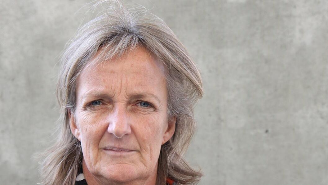 Ingrid Lund: Forsker og førsteamanuensis i pedagogikk ved Universitetet i Agder.