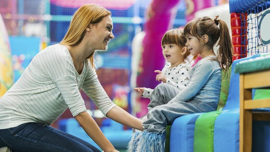 For SV i Hordaland representerer all privatisering en svekkelse av offentlig kontroll med barnehagetilbudet.
