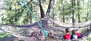 – Barnehageansatte kan for lite om lek og læring i naturen