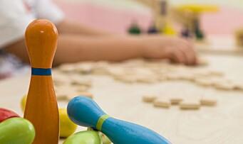 Frp ønsker å selge flere barnehager i Oslo