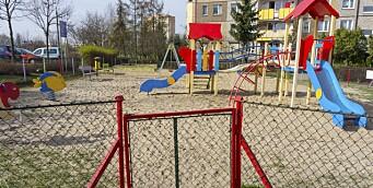 Ansatte i barnehager slutter først i jobb
