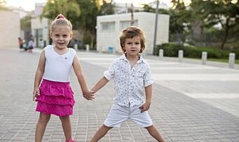 Ny studie: Kjønnsrollene lever i beste velgående i norske barnehager