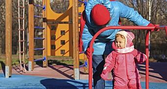 Norge scorer bedre på antall voksne enn på antall pedagoger