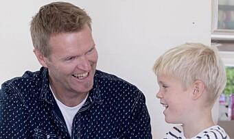 – Vi mangler språk for hva barnehagelærerne gjør i barnehagen