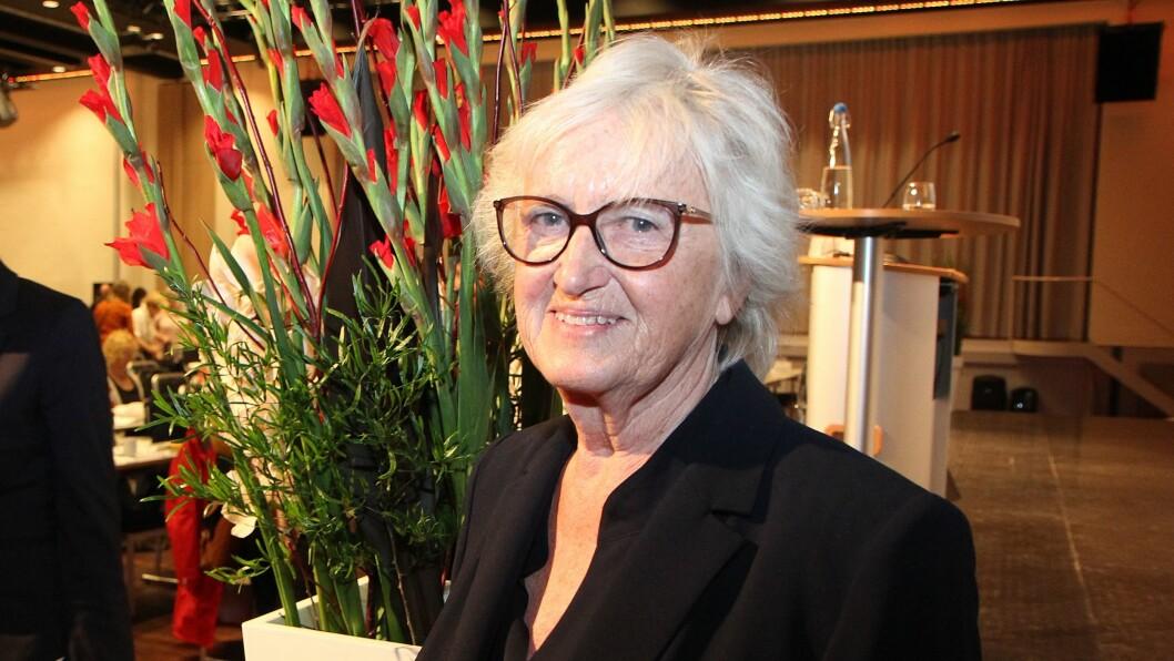 Professor emerita ved Høgskolen i Oslo og Akershus, Berit Bae, tok opp et svært aktuelt tema under barnehagekonferansen Nordiske Impulser.