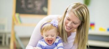 Foreldre vil vite mer om hvordan barnet har det i barnehagen