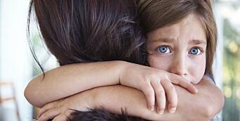 Barnepsykolog: – Vi skal lytte når barnet ikke vil i barnehagen
