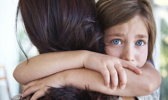 Voksne bør bruke to ører og én munn i samtale med barn som sliter