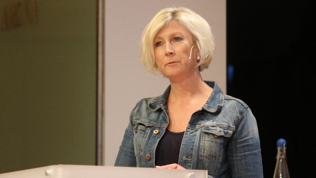 Hilde Jeanette Løberg er rådgiver ved Borgestadklinikken.