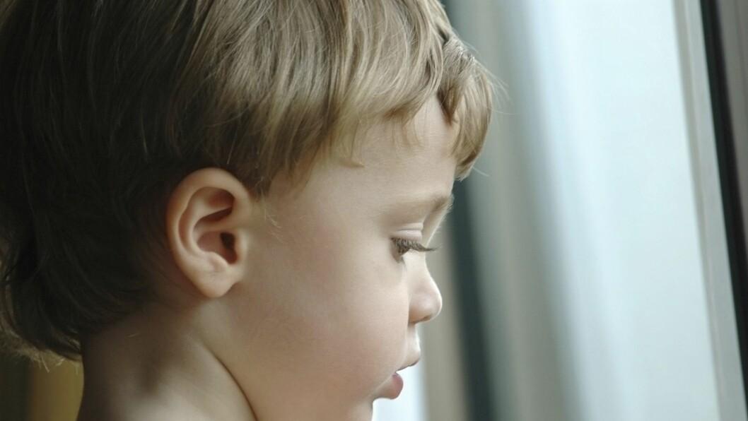 Det kan være vanskelig å se hva som ligger bak atferden til barn. Men det er så uendelig viktig at barnehageansatte faktisk gjør det.