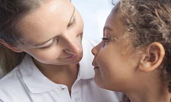 – Det er ikke barnets ansvar å gjøre foreldrene lykkelige