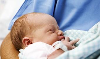 «Timer» fødselen for å sikre seg barnehageplass