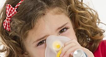 For dårlig inneklima i barnehager
