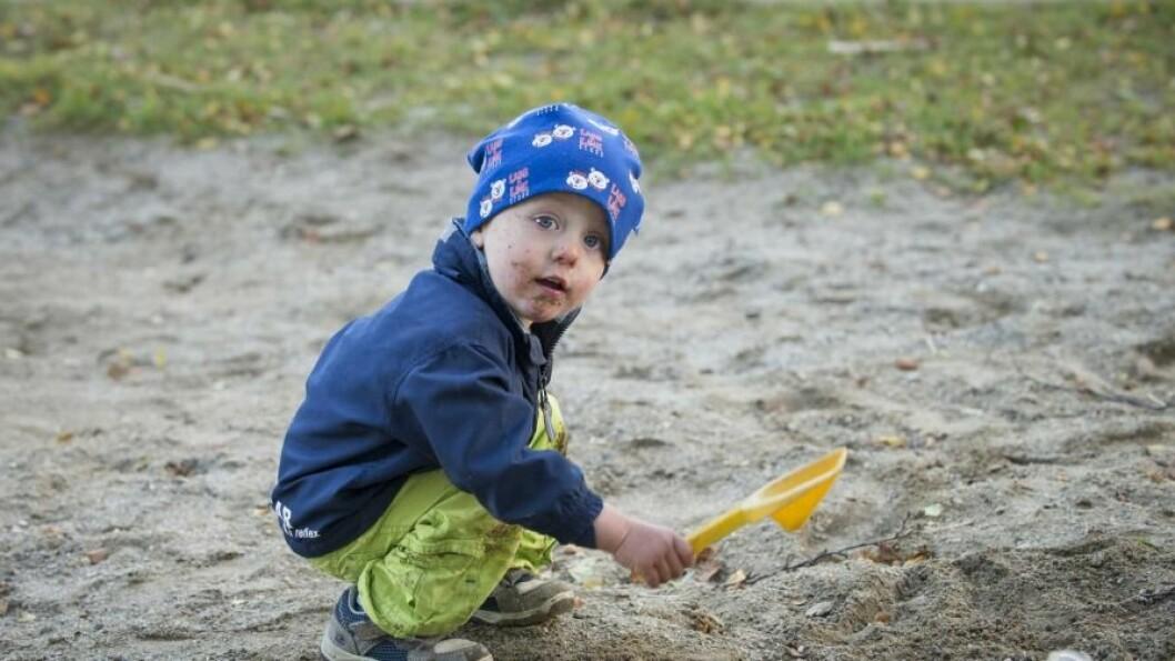 Hva trenger egentlig barn for å bli sosiale, kompetente og kunnskapsrike voksne, som kan klare seg bra i framtidas Norge?