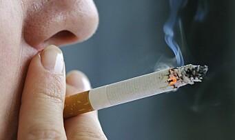 All bruk av snus og røyk forbys i barnehagene