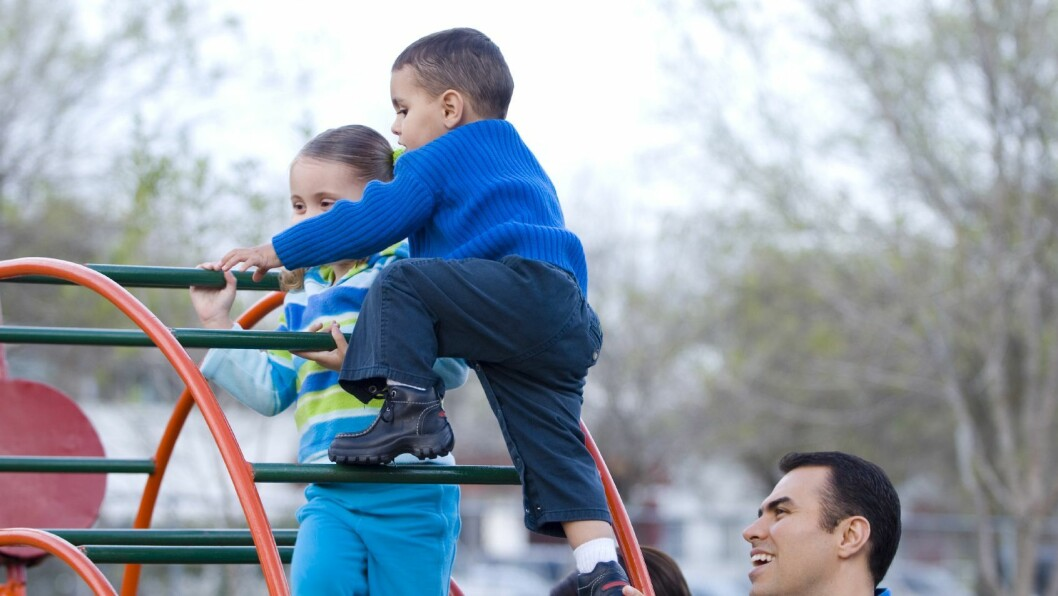 – En god assistent er en forutsetning for kvalitet i barnehagen, sier pedagog Kari Pape.