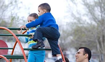 Kvalitet i barnehagen