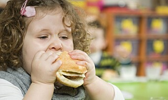Tilbyr økt kompetanse om overvekt hos førskolebarn