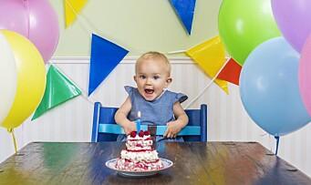 – Er det barnehagen som skal bestemme når barnet mitt skal introduseres for godteri?
