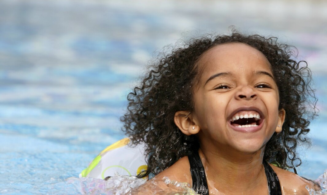 5. juni setter Norges Svømmeforbund, Redningsselskapet og NRK fokus på trygg vannglede. De vil ha barnehagene med på laget.