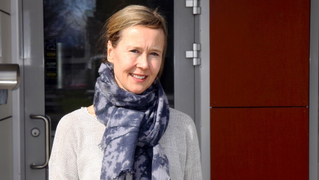 Advokat i PBL, Cathrine Berntsen.