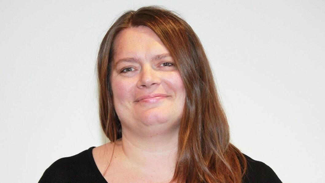 Pia Paulsrud, fag- og innovasjonssjef i Espira.