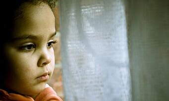 – Barns rettigheter må sikres når avvergingsplikten løftes