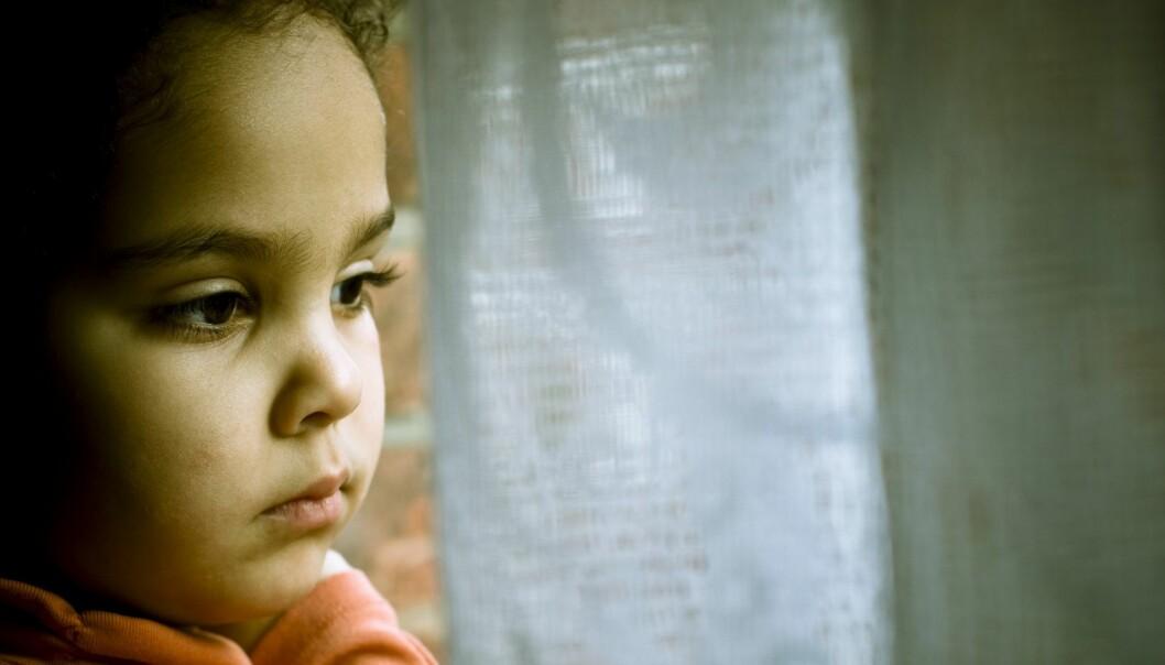 Når voksne melder uten å først ha snakket med barnet om det, opplever mange barn at de mister kontrollen over livet sitt og mange blir veldig redde, skriver Forandringsfabrikken.