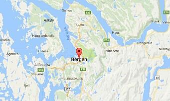 Bergensbarnehager får beskjed om å sikre vegghengte bord
