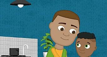 Ny serie skal hjelpe helsesøstre å snakke med barn om seksuelle overgrep