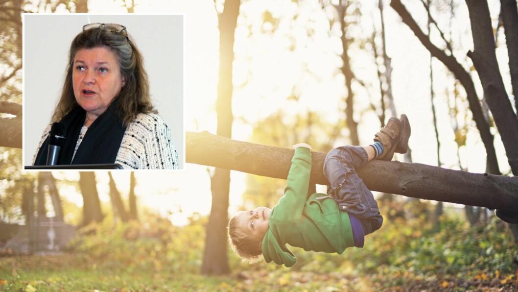 Helle Nebelong er landskapsarkitekt, forfatter og foredragsholder.