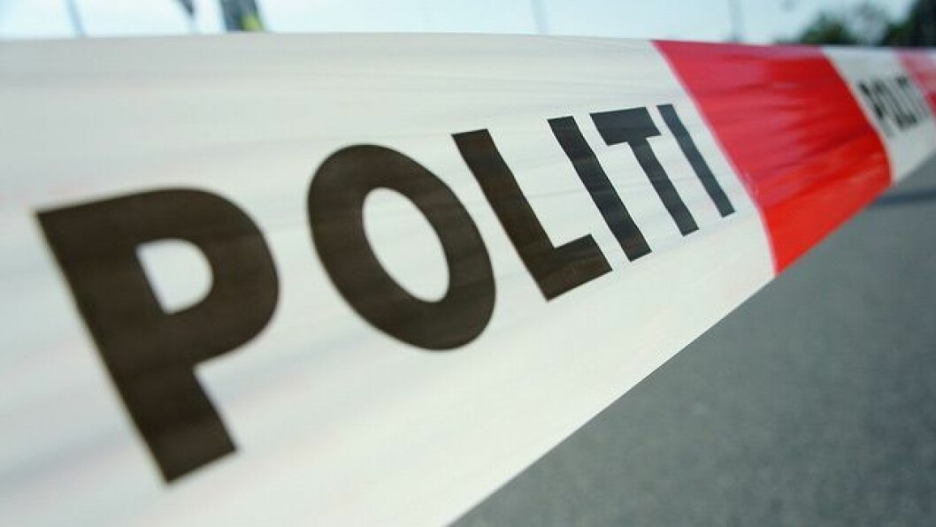 Politiet mottok bekymringsmelding i forrige uke.