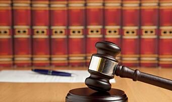 Tidligere barnehagesjef dømt for underslag