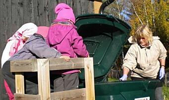 Fortjener din barnehage klimaprisen?