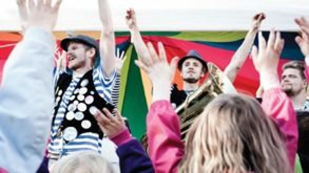 MiniUKA er en opplevelsesrik Kulturfestival for barn og studenter i Trondheim. MiniUKA er et samarbeid mellom SiT Barn, UKA-15 og SiT. I 2011 og 2013 deltok over 1000 barn og voksne på festivalen.