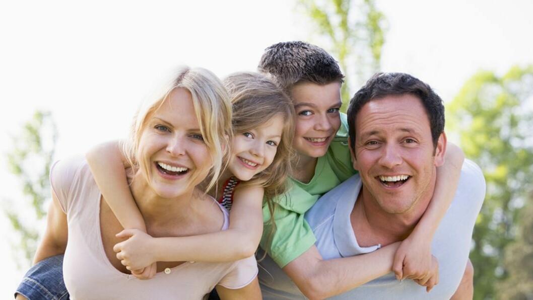 Mange foreldre føler de får vite for lite av hva barnet har gjort i barnehagen eller om det har god kontakt med de voksne.