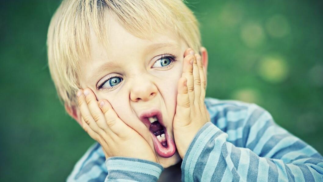 Mest lest: Barnehagelærer Stian Pedersen forklarte hvordan treåringen tenker i sitt innlegg «En liten skal bare fra en treåring». Det ble mest lest på barnehage.no i februar.