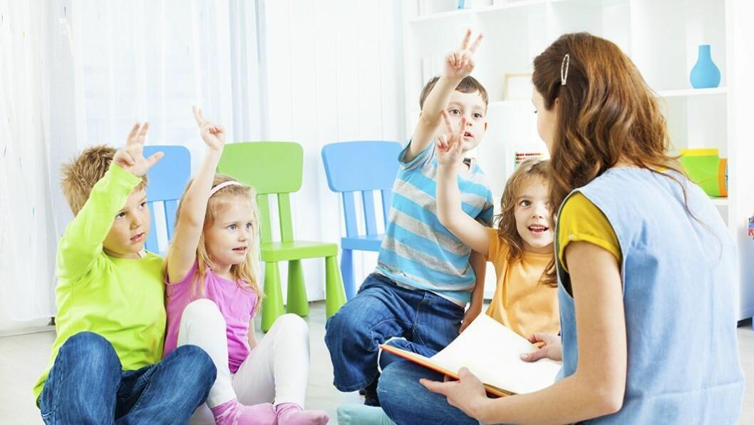 Foreldresamarbeid: Mange foreldre som har henvendt seg til Foreldreutvalget for barnehager har opplevd å bli misforstått eller neglisjert når de har tatt opp saker som berører barnet sitt med barnehagen.