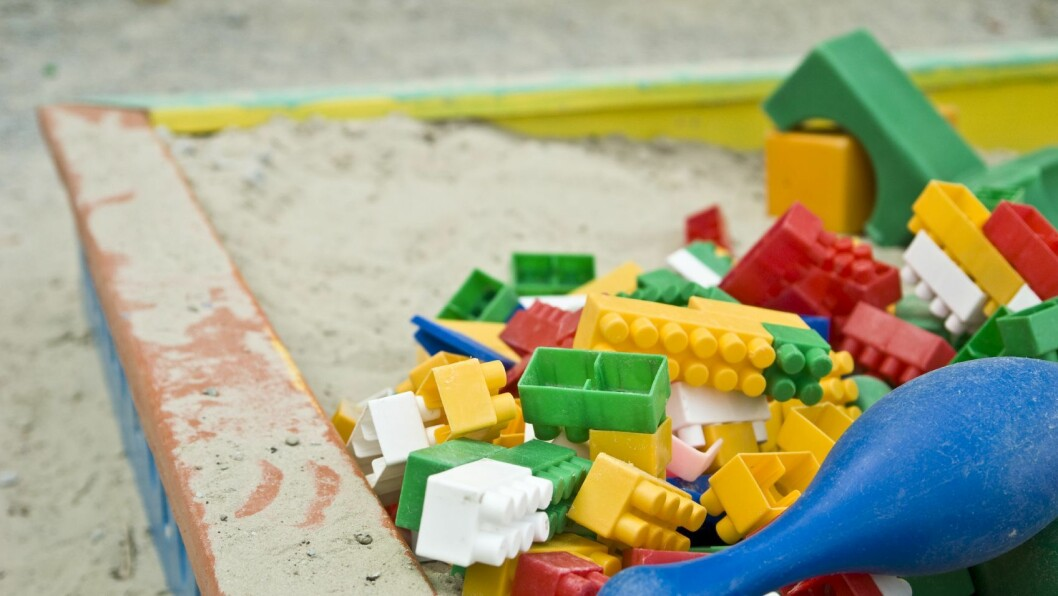 1500 barnehagebarn er nå rammet av streiken.